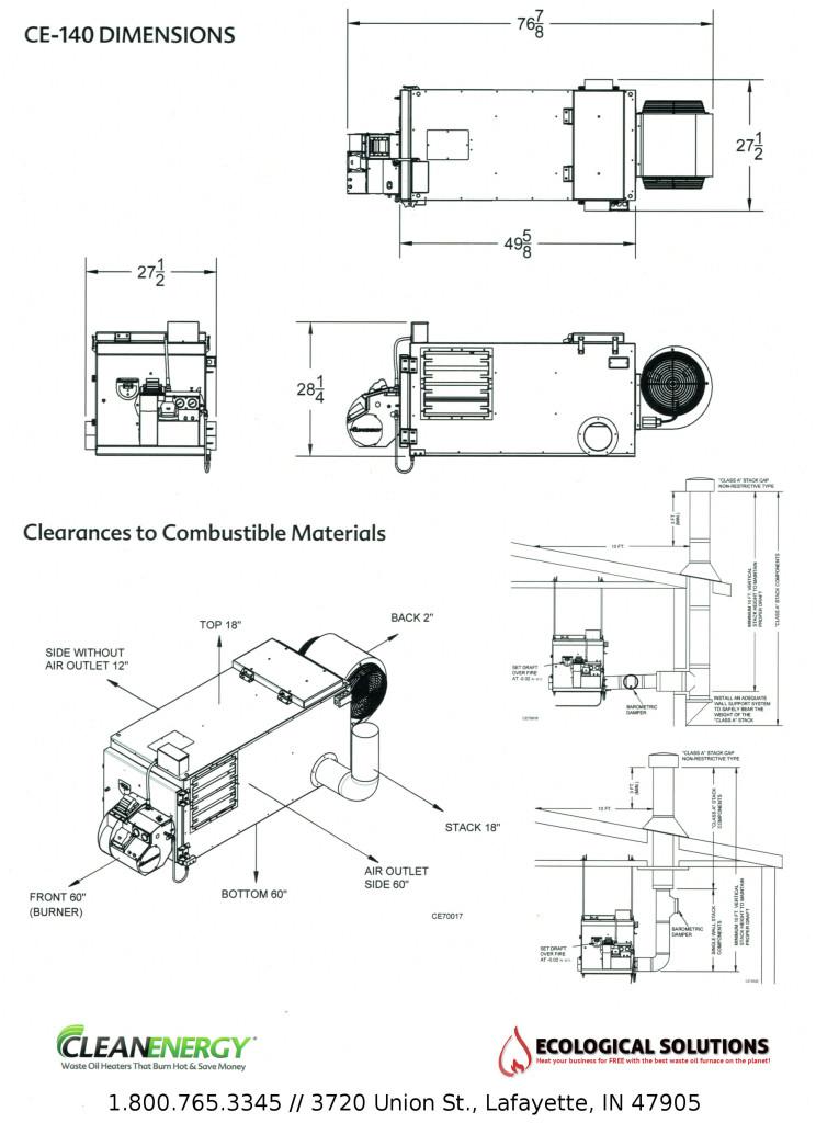 dimensions_ce140