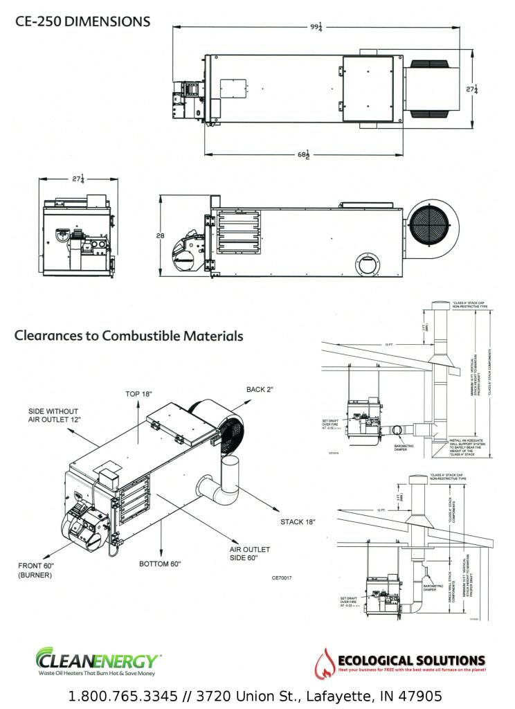 dimensions_ce250